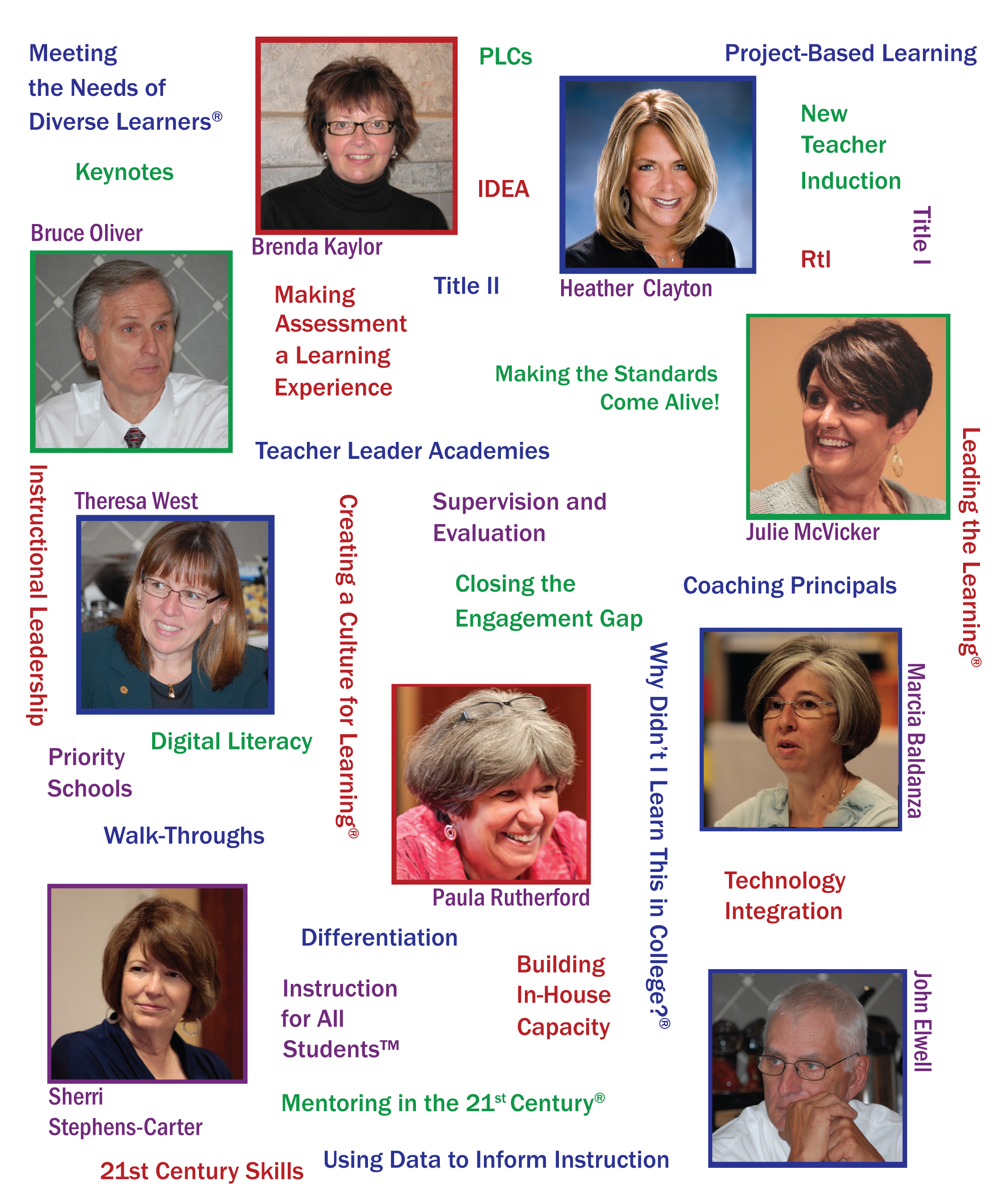2017 Consultants
