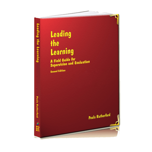 Leading the Learning