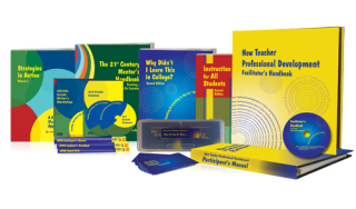 New Teacher Professional Development Resource Kit