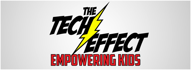 The Tech Effect Empowering Kids