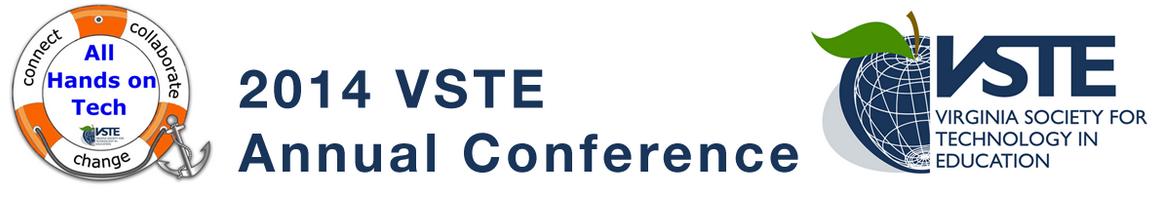 2014 VSTE Annual Conference