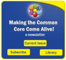 Making the Common Core Come Alive!