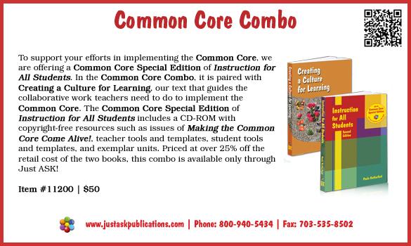CommonCoreCombo