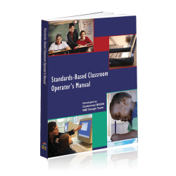 Standards Based Operators Manual