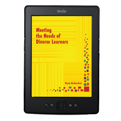 Meeting the Needs of Diverse Learners e-Book