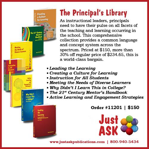 Principal's Library